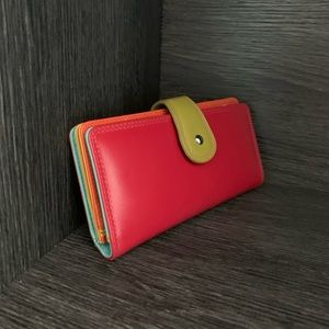 Lodis Rainbow Wallet